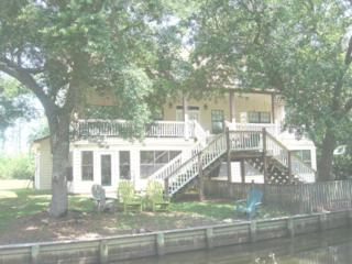16600  White Lane  , Gulf Shores, AL 36542 (MLS #225970) :: Jason Will Real Estate