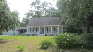 2514  Callaway Road  , Gulf Shores, AL 36542 (MLS #225984) :: Jason Will Real Estate