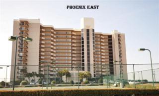 27100 E Perdido Beach Blvd  1005, Orange Beach, AL 36561 (MLS #226423) :: Jason Will Real Estate