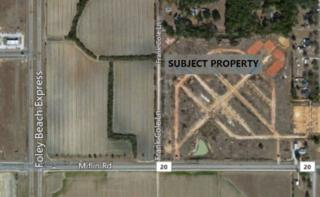 0  County Road 20  , Foley, AL 36535 (MLS #226435) :: Jason Will Real Estate