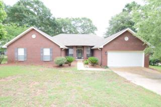 25286  Lakeland Ter  , Loxley, AL 36551 (MLS #226518) :: Jason Will Real Estate