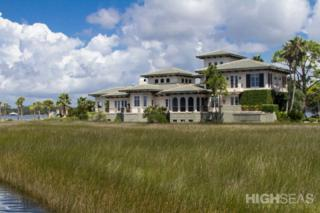 30631  Peninsula Dr  , Orange Beach, AL 36561 (MLS #202476) :: ResortQuest Real Estate