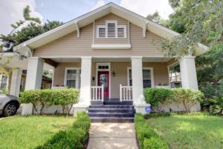 1554  Blair Avenue  , Mobile, AL 36604 (MLS #214847) :: Jason Will Real Estate