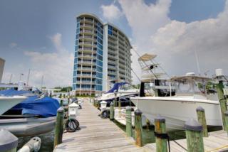28250  Canal Road  408, Orange Beach, AL 36561 (MLS #215458) :: Jason Will Real Estate
