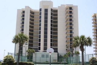 27008  Perdido Beach Blvd  1406, Orange Beach, AL 36561 (MLS #216573) :: Jason Will Real Estate