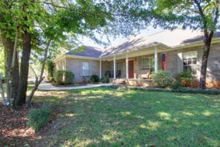 703  Northshore Drive  , Bay Minette, AL 36507 (MLS #217618) :: Jason Will Real Estate