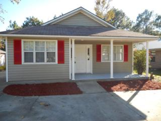 417  Palmetto Ct  , Gulf Shores, AL 36542 (MLS #219106) :: Jason Will Real Estate
