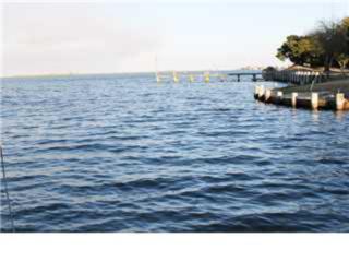 838  Desoto Drive  , Dauphin Island, AL 36528 (MLS #219523) :: Jason Will Real Estate
