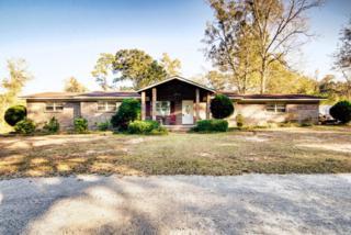 45660  Old Carney Rd  , Bay Minette, AL 36507 (MLS #219550) :: Jason Will Real Estate
