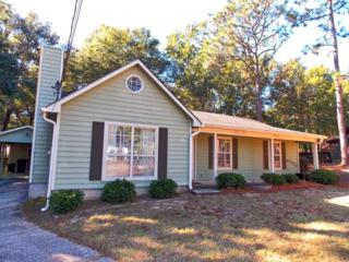 103  Ivy Cir  , Daphne, AL 36526 (MLS #219941) :: Jason Will Real Estate