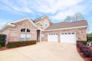 9710  Old Abilene Court  , Mobile, AL 36695 (MLS #220011) :: Jason Will Real Estate