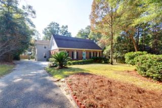 694  Deer Avenue  , Daphne, AL 36526 (MLS #220184) :: Jason Will Real Estate