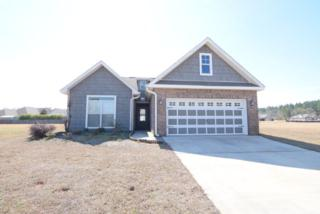 1165  Crown Walk Drive  , Foley, AL 36535 (MLS #222619) :: Jason Will Real Estate
