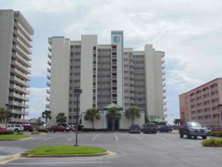24720  Perdido Beach Blvd  1003, Orange Beach, AL 36561 (MLS #222652) :: Jason Will Real Estate
