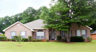 27922  Bay Branch Drive  , Daphne, AL 36526 (MLS #225452) :: Jason Will Real Estate