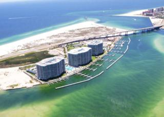 28107  Perdido Beach Blvd  D 309, Orange Beach, AL 36561 (MLS #215039) :: Jason Will Real Estate