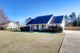 9620  Twin Beech Road  , Fairhope, AL 36532 (MLS #220963) :: Jason Will Real Estate