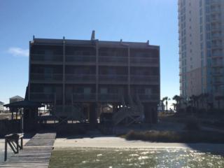 1988 W Beach Blvd  C-203, Gulf Shores, AL 36542 (MLS #221261) :: ResortQuest Real Estate