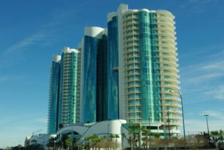 26350  Perdido Beach Blvd  2105C, Orange Beach, AL 36561 (MLS #219939) :: Jason Will Real Estate