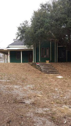 8248  Benton Road  , Foley, AL 36535 (MLS #226037) :: Jason Will Real Estate