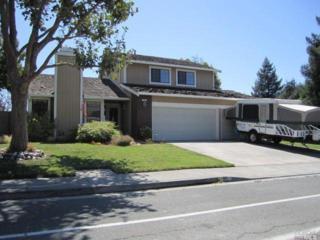 85  Donaldson Way  , American Canyon, CA 94503 (#21419984) :: RE/MAX PROs