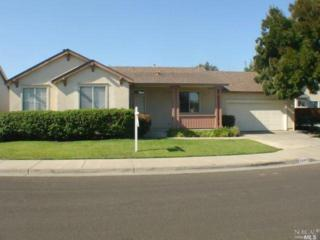 2045  Banjo Dr  , Santa Rosa, CA 95407 (#21419985) :: RE/MAX PROs