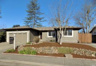281  Meadowood Ln  , Sonoma, CA 95476 (#21501634) :: RE/MAX PROs