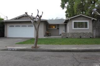 17878  San Carlos Dr  , Sonoma, CA 95476 (#21505710) :: RE/MAX PROs
