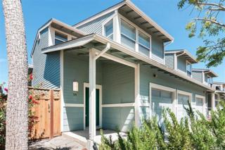 34 S Flemings Ct  , Sausalito, CA 94965 (#21508897) :: REMAX PROs