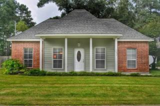 9033  Sarah St  , Denham Springs, LA 70706 (#2014000157) :: Darren James Real Estate Experts, LLC