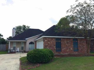 17542  Kaitlyn Dr  , Baton Rouge, LA 70817 (#2014000200) :: Darren James Real Estate Experts, LLC