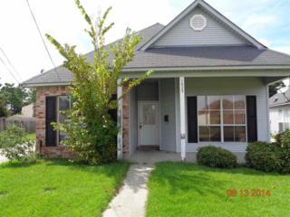 1023  Timberside Dr  , Baton Rouge, LA 70806 (#2014000261) :: Darren James Real Estate Experts, LLC