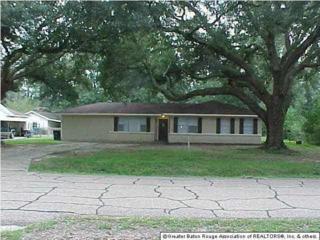 7250  Colfax Dr  , Baker, LA 70714 (#2014001642) :: Darren James Real Estate Experts, LLC