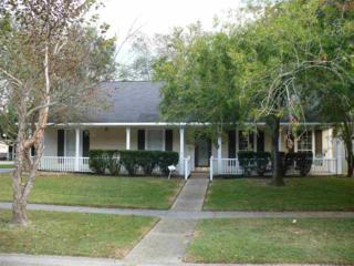 1926  Gamwich Rd  , Baton Rouge, LA 70810 (#2014001903) :: Darren James Real Estate Experts, LLC
