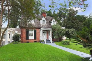 4075  Palm St  , Baton Rouge, LA 70808 (#2014001913) :: Keller Williams First Choice Realty