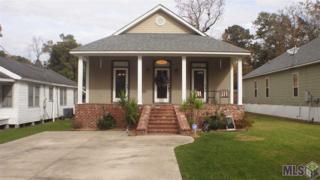 19891 W Railroad Ave  , Livingston, LA 70754 (#2014002388) :: Keller Williams Realty Premier Partners