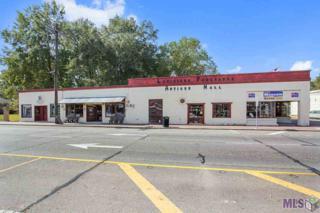 239 N Range Ave  , Denham Springs, LA 70726 (#2014002506) :: Keller Williams Realty Premier Partners