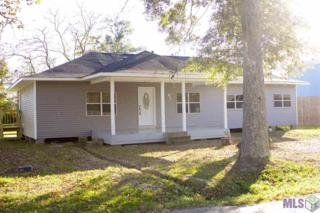 13584  Ridge Crest Dr  , Denham Springs, LA 70726 (#2014002557) :: Keller Williams First Choice Realty