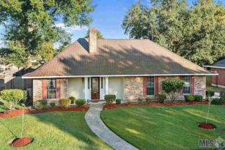 4214  Scarborough Dr  , Baton Rouge, LA 70814 (#2014002714) :: Keller Williams Realty Premier Partners
