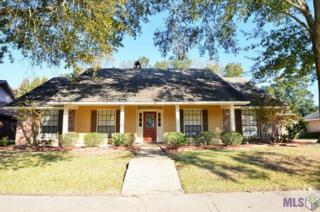 14133  Woodland Ridge Blvd  , Baton Rouge, LA 70816 (#2014002727) :: Keller Williams First Choice Realty
