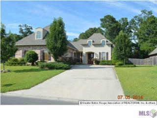 15249  Green Trails Blvd  , Baton Rouge, LA 70817 (#2014002760) :: Keller Williams First Choice Realty