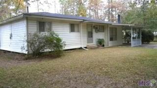 7609  Impson Dr  , Denham Springs, LA 70706 (#2014003163) :: Keller Williams Realty Premier Partners