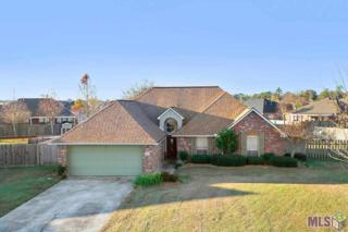 9885  Destrehan Ave  , Denham Springs, LA 70706 (#2014003411) :: Darren James Real Estate Experts, LLC