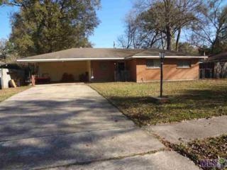 257  Nancy Dr  , Baton Rouge, LA 70819 (#2014003424) :: Darren James Real Estate Experts, LLC