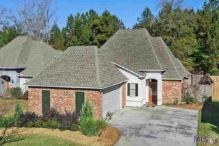 10037  Chanel Dr  , Denham Springs, LA 70706 (#2014003572) :: Darren James Real Estate Experts, LLC