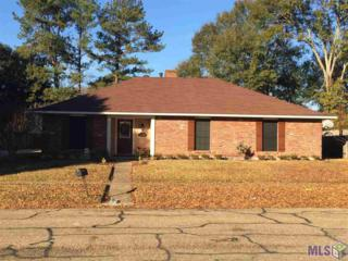 12523  Parkmeadow Ave  , Baton Rouge, LA 70817 (#2014003668) :: Keller Williams First Choice Realty