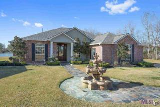 17073  Kari Dr  , Prairieville, LA 70769 (#2014003733) :: Keller Williams First Choice Realty