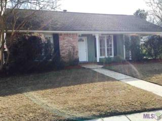 13328  Country Manor Ave  , Baton Rouge, LA 70816 (#2014003751) :: Darren James Real Estate Experts, LLC