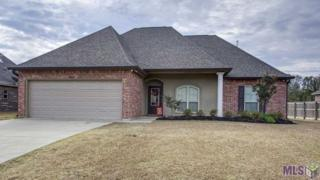 41125  Lakeway Cove Ave  , Gonzales, LA 70737 (#2014003752) :: Darren James Real Estate Experts, LLC