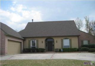 3720 S Harris Dr  , Baton Rouge, LA 70816 (#2014003761) :: Keller Williams First Choice Realty
